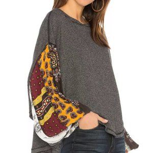 We The Free People | Blossom Thermal Knit Top